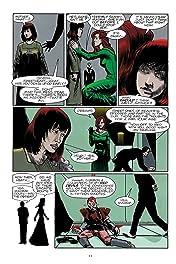 Grendel Omnibus Vol. 4: Prime