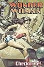 Wonder Woman (1987-2006) #218