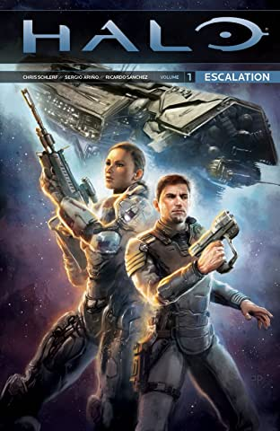 Halo: Escalation Tome 1