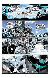 Halo: Escalation Tome 1