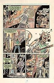 MIND MGMT Vol. 2: The Futurist