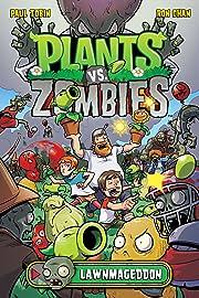 Plants vs. Zombies: Lawnmageddon