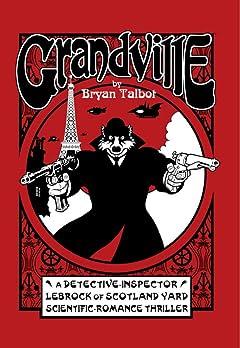Grandville Vol. 1