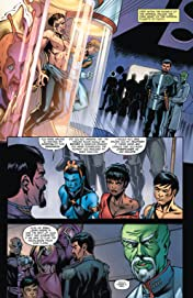 Star Trek/Legion of Super-Heroes #6 (of 6)
