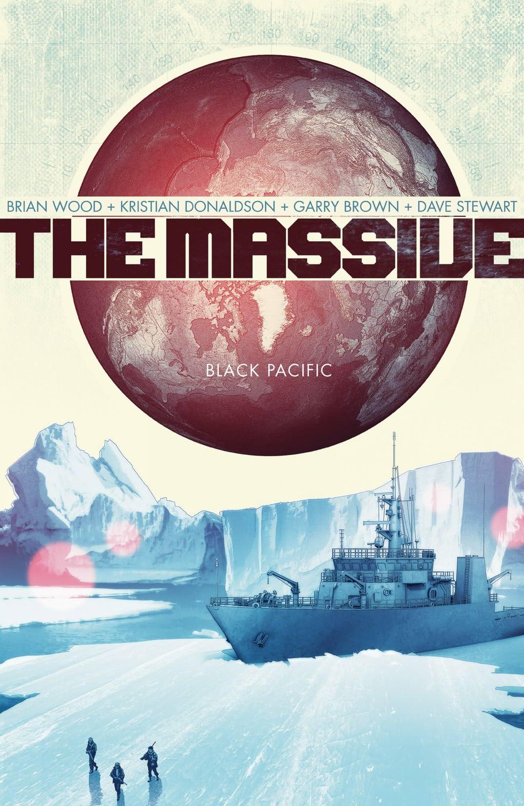 The Massive Vol. 1: Black Pacific