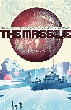 The Massive Tome 1: Black Pacific