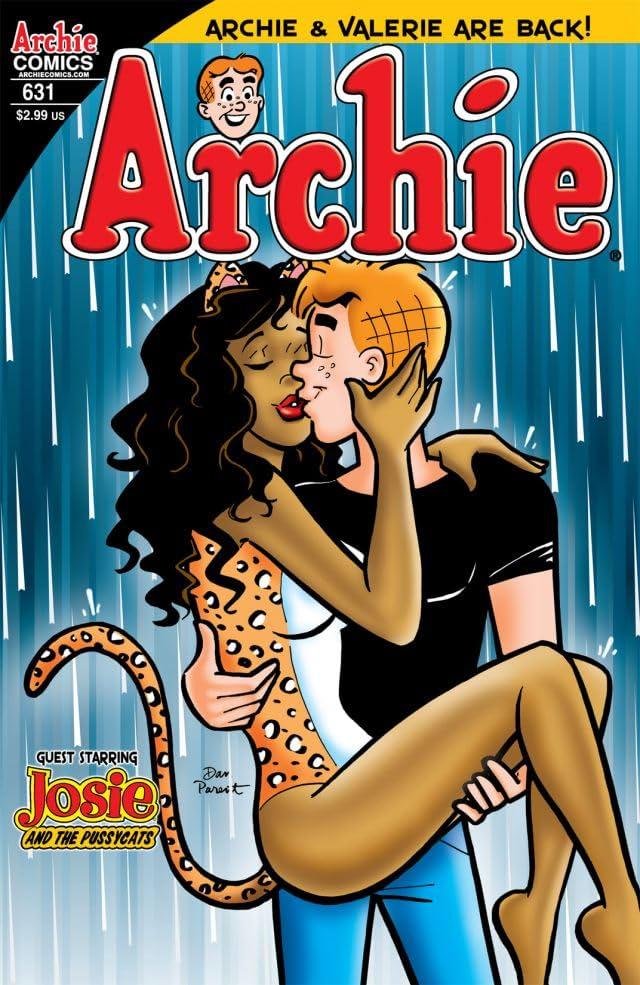 Archie #631
