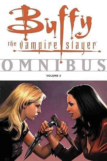 Buffy Omnibus Vol. 5