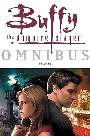 Buffy Omnibus Vol. 6