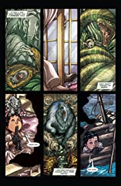 The Jungle Book #1