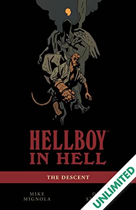 Hellboy in Hell Vol. 1: The Descent
