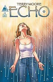 Terry Moore's Echo #1