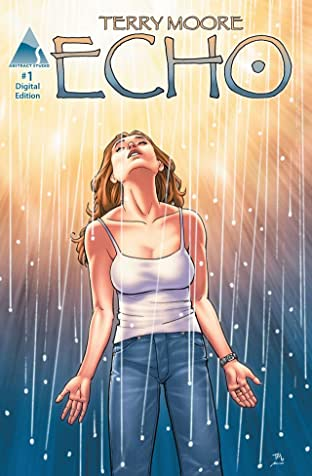 Terry Moore's Echo #1