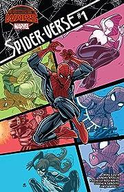 Spider-Verse (2015) No.1