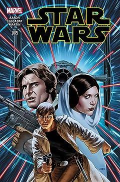 Star Wars (2015-) No.5