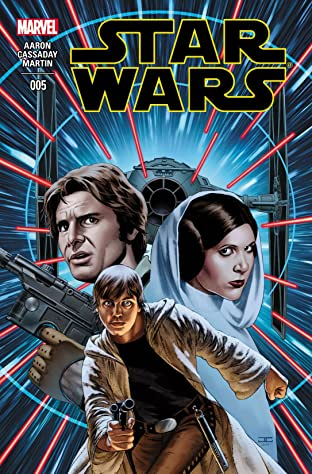 Star Wars (2015-) No.5