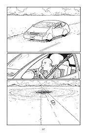 Terry Moore's Echo #11