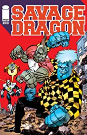 Savage Dragon #203