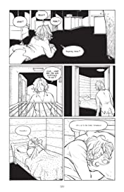 Terry Moore's Echo #14