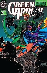 Green Arrow (1988-1998) #83