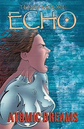 Terry Moore's Echo Vol. 2: Atomic Dreams