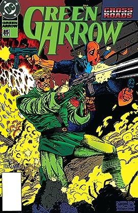 Green Arrow (1988-1998) #85