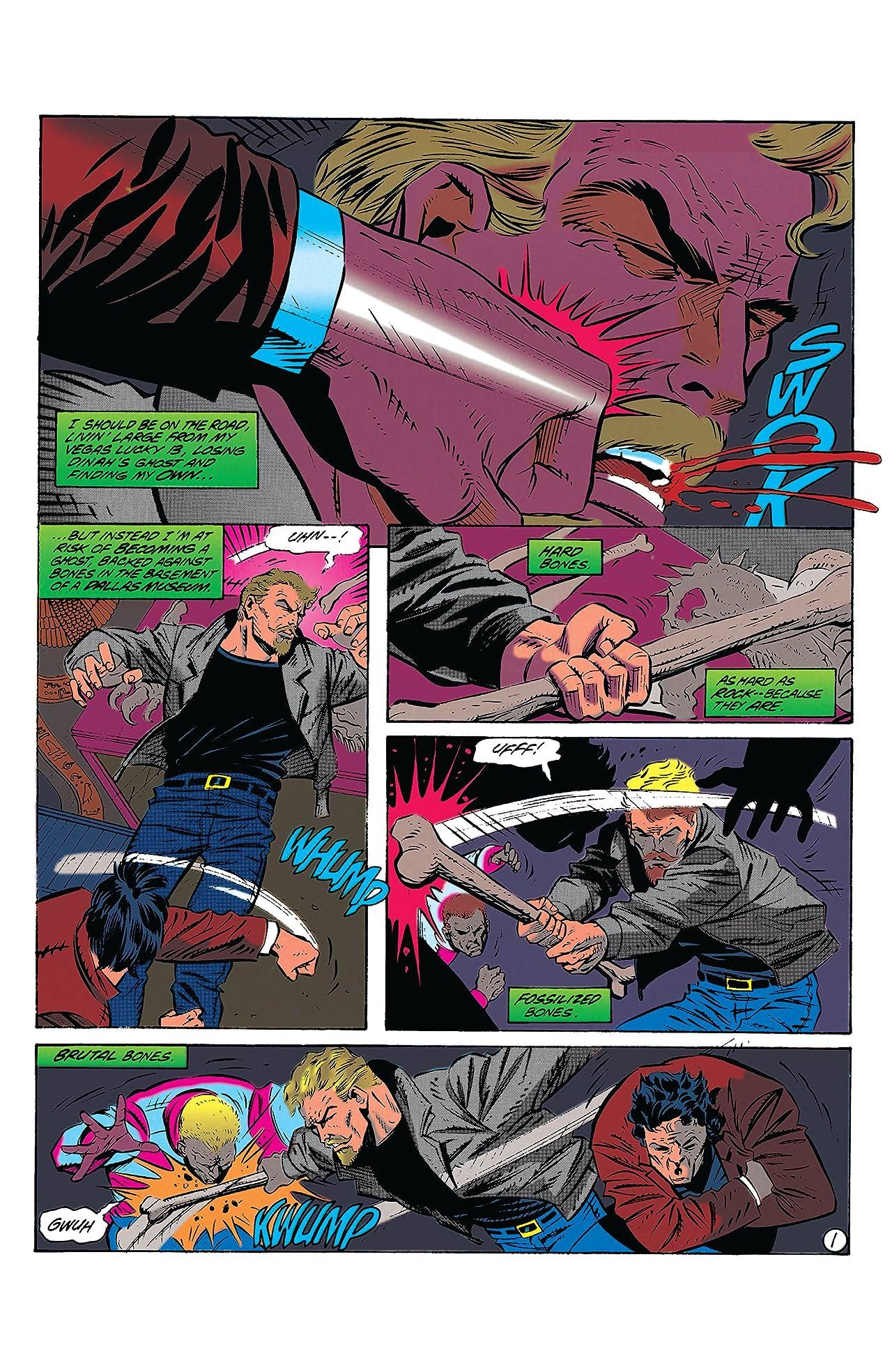 Green Arrow (1988-1998) #86
