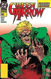 Green Arrow (1988-1998) #87