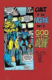 Justice League America (1987-1996) #87