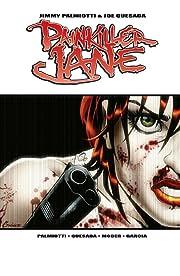 Painkiller Jane (2007) #1