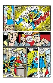 Justice League International (1987-1989) #8