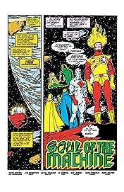 Justice League International (1987-1989) #10