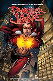 Painkiller Jane (2007) #0