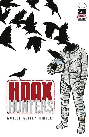 Hoax Hunters No.0
