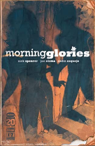 Morning Glories #17