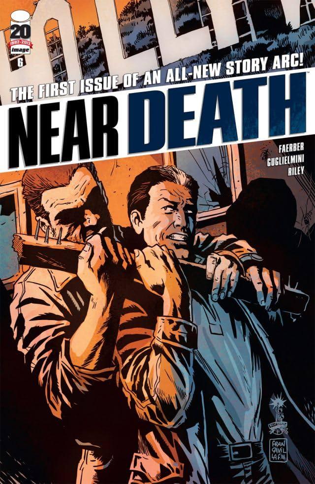 Near Death #6