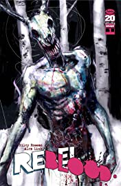 Rebel Blood #1 (of 4)