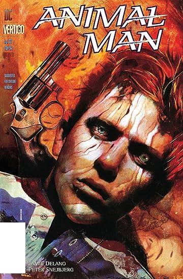 Animal Man (1988-1995) #77
