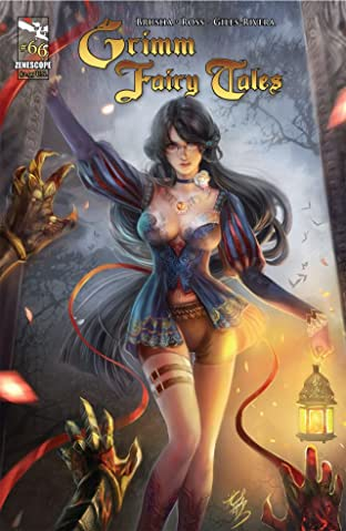 Grimm Fairy Tales #66