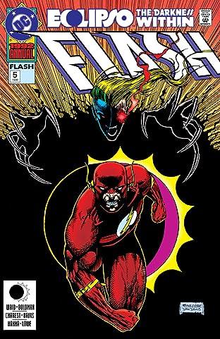 The Flash (1987-2009): Annual #5
