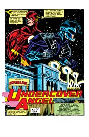 The Flash (1987-2009): Annual #6