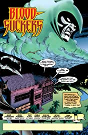The Spectre (1992-1998) #34
