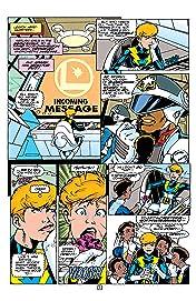 Legionnaires (1993-2000) #26