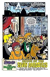 Scooby-Doo (1997-2010) #60