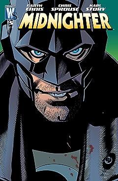 Midnighter (2006-2008) #5
