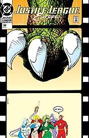 Justice League Europe (1989-1993) #14