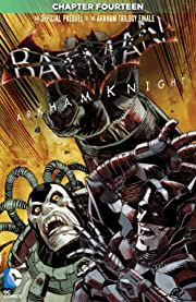 Batman: Arkham Knight (2015-2016) #14
