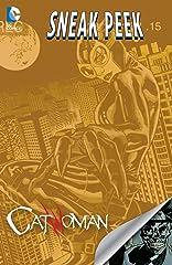 DC Sneak Peek: Catwoman (2011-) #1