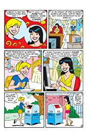 Betty & Veronica: Girls Rule!