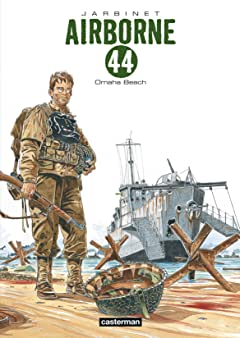Airborne 44 Vol. 3: Omaha Beach